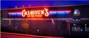calhoun's
